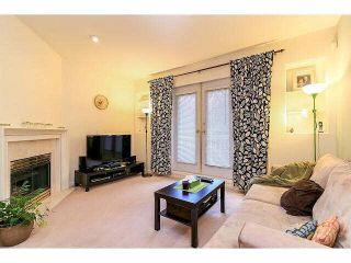 "Photo 3: 33 4933 FISHER Drive in Richmond: West Cambie Townhouse for sale in ""FISHER GARDEN"" : MLS®# V1095792"