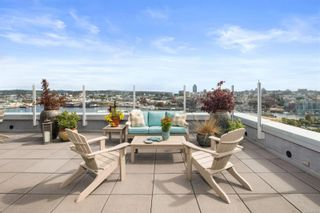Photo 17: 1006/1007 100 Saghalie Rd in Victoria: VW Songhees Condo for sale (Victoria West)  : MLS®# 887098