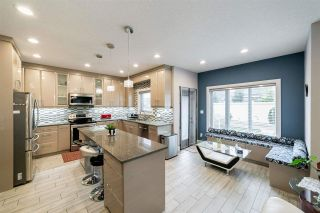 Photo 11: 20 EDINBURGH Court N: St. Albert House for sale : MLS®# E4246031