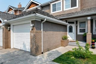 Photo 2: 54 Royal Manor NW in Calgary: Royal Oak Row/Townhouse for sale : MLS®# A1130297