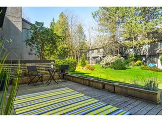 "Photo 32: 8545 WOODTRAIL Place in Burnaby: Forest Hills BN Townhouse for sale in ""SIMON FRASER VILLAGE"" (Burnaby North)  : MLS®# R2559993"