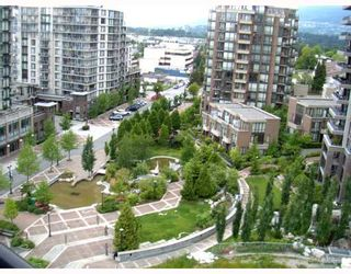 "Photo 7: 1007 124 W 1ST Street in North_Vancouver: Lower Lonsdale Condo for sale in ""The Q"" (North Vancouver)  : MLS®# V733573"