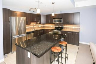 Photo 6: 322 340 Waterfront Drive in Winnipeg: Exchange District Condominium for sale (9A)  : MLS®# 202025832