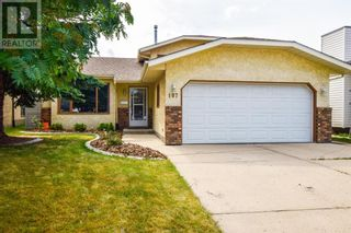 Photo 26: 107 Roberts Crescent in Red Deer: House for sale : MLS®# A1126309