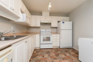 """Photo 7: 410 45520 KNIGHT Road in Chilliwack: Sardis West Vedder Rd Condo for sale in """"MORNINGSIDE"""" (Sardis)  : MLS®# R2488394"""