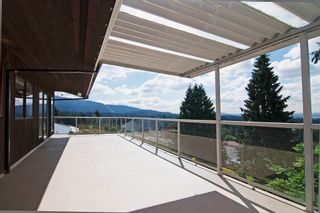 Photo 1: 1141 KILMER RD in North Vancouver: Lynn Valley House for sale : MLS®# V1009360