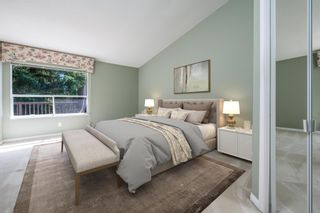 """Photo 21: 33 4055 INDIAN RIVER Drive in North Vancouver: Indian River Townhouse for sale in """"Winchester"""" : MLS®# R2594646"""