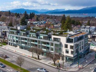 "Photo 36: 304 3639 W 16TH Avenue in Vancouver: Point Grey Condo for sale in ""The Grey"" (Vancouver West)  : MLS®# R2563201"