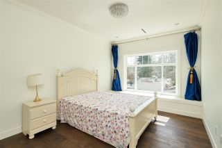 Photo 34: 4340 PINEWOOD Crescent in Burnaby: Garden Village House for sale (Burnaby South)  : MLS®# R2561396