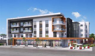 "Photo 7: 206 6968 ROYAL OAK Avenue in Burnaby: Metrotown Condo for sale in ""SAAVIN"" (Burnaby South)  : MLS®# R2524936"