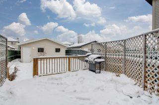 Photo 28: 12040 19 Avenue in Edmonton: Zone 55 House for sale : MLS®# E4228766