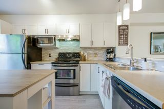 """Photo 11: 69 15155 62 A Avenue in Surrey: Sullivan Station Townhouse for sale in """"Oaklands"""" : MLS®# R2608117"""