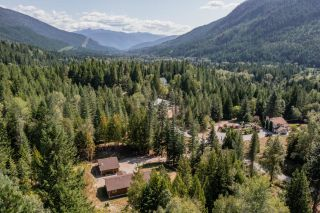Photo 66: 2948 UPPER SLOCAN PARK ROAD in Slocan Park: House for sale : MLS®# 2460596