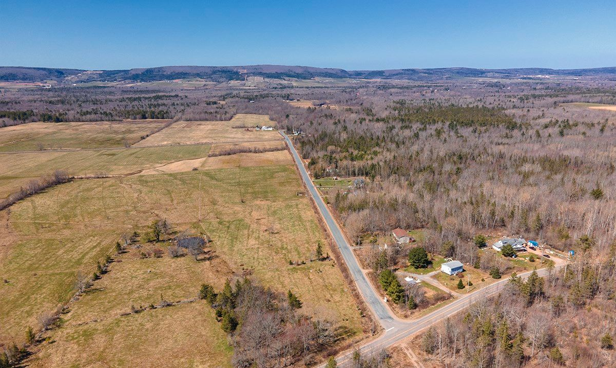Main Photo: Lot 6 Keith Lane in North Williamston: 400-Annapolis County Vacant Land for sale (Annapolis Valley)  : MLS®# 202109209