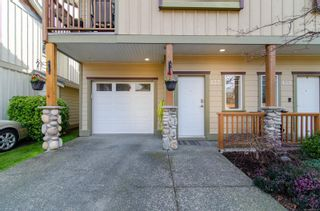 Photo 2: 137 951 Goldstream Ave in : La Goldstream Row/Townhouse for sale (Langford)  : MLS®# 870115