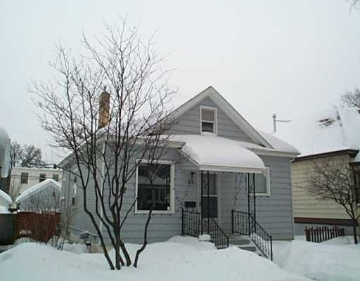 FEATURED LISTING: 66 HART Avenue Winnipeg