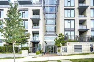 """Photo 17: 521 5598 ORMIDALE Street in Vancouver: Collingwood VE Condo for sale in """"WALL CENTER CENTRAL PARK"""" (Vancouver East)  : MLS®# R2495888"""