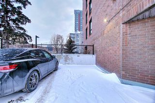Photo 40: 620 1304 15 Avenue SW in Calgary: Beltline Apartment for sale : MLS®# A1068768