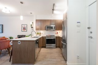 """Photo 14: 109 617 SMITH Avenue in Coquitlam: Coquitlam West Condo for sale in """"The Easton"""" : MLS®# R2580688"""