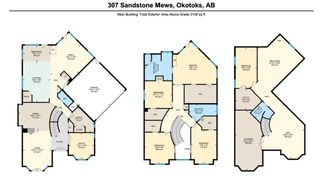 Photo 49: 307 Sandstone Mews: Okotoks Detached for sale : MLS®# A1073766
