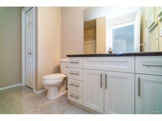 Photo 8: 117 Drew Street in WINNIPEG: Fort Garry / Whyte Ridge / St Norbert Residential for sale (South Winnipeg)  : MLS®# 1504606