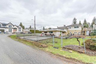 Photo 1: 826 Gatensbury Street in Coquitlam: Harbour Chines House for sale : MLS®# R2148653