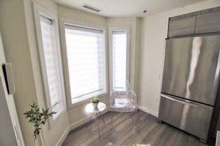 Photo 5: 312 70 Philip Lee Drive in Winnipeg: Crocus Meadows Condominium for sale (3K)  : MLS®# 202008425