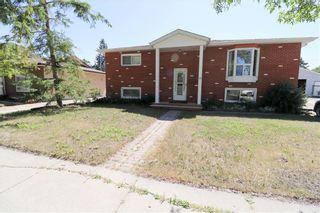 Photo 1: 18 St Martin Boulevard in Winnipeg: East Transcona Residential for sale (3M)  : MLS®# 202016709