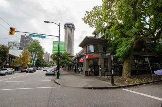 """Photo 17: 309 828 CARDERO Street in Vancouver: West End VW Condo for sale in """"FUSION"""" (Vancouver West)  : MLS®# R2376130"""