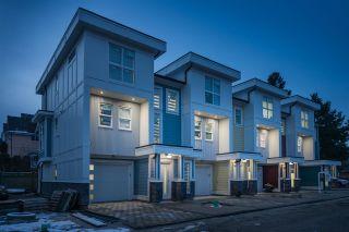 Photo 1: 1 1526 GRANT Avenue in Port Coquitlam: Glenwood PQ Condo for sale : MLS®# R2525418