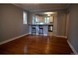 Photo 4: 91 Des Meurons Street in WINNIPEG: St Boniface Residential for sale (South East Winnipeg)  : MLS®# 1422081