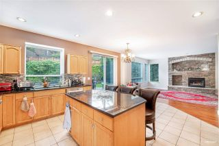 "Photo 25: 215 ASPENWOOD Drive in Port Moody: Heritage Woods PM House for sale in ""HERITAGE WOODS"" : MLS®# R2558073"