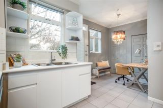 Photo 11: 2568 W 5TH Avenue in Vancouver: Kitsilano Townhouse for sale (Vancouver West)  : MLS®# R2521060