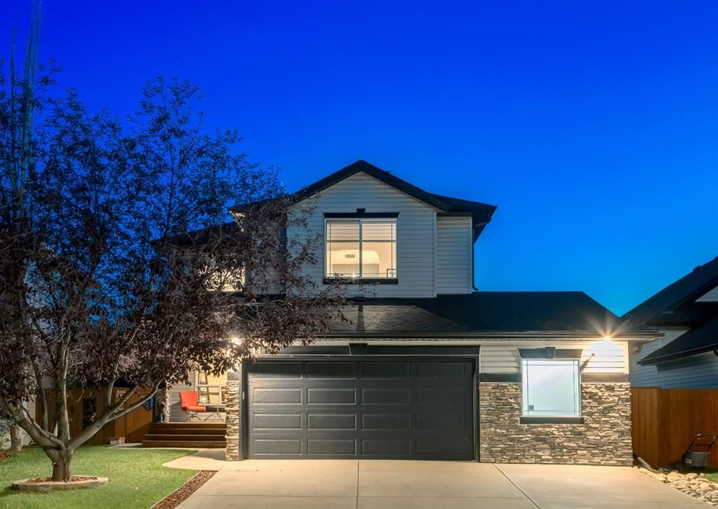 Main Photo: 111 Springmere Place: Chestermere Detached for sale : MLS®# A1146685