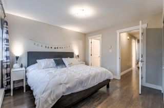 """Photo 13: 718 ORWELL Street in North Vancouver: Lynnmour Townhouse for sale in """"Wedgewood"""" : MLS®# R2269342"""