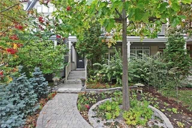 Main Photo: 76 Winners Circle in Toronto: The Beaches House (3-Storey) for lease (Toronto E02)  : MLS®# E5335501