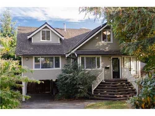 FEATURED LISTING: 8164 GILLEY Ave Burnaby South