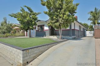 Photo 1: NORTH PARK House for sale : 4 bedrooms : 3570 Louisiana St in San Diego