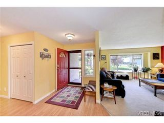 Photo 9: 4806 Sunnygrove Pl in VICTORIA: SE Sunnymead House for sale (Saanich East)  : MLS®# 728851