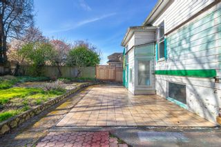 Photo 19: 27 South Turner St in Victoria: Vi James Bay House for sale : MLS®# 870967