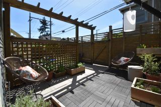 Photo 30: 1224 LAKEWOOD Drive in Vancouver: Grandview Woodland House for sale (Vancouver East)  : MLS®# R2582446