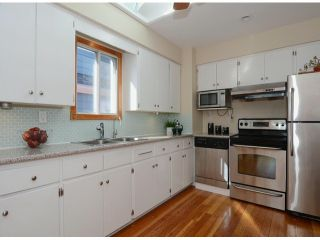"""Photo 7: 38 W 20TH Avenue in Vancouver: Cambie House for sale in """"CAMBIE VILLAGE"""" (Vancouver West)  : MLS®# V1053953"""