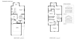 Photo 2: 6711 CRAWFORD Way in Edmonton: Zone 55 House for sale : MLS®# E4237337