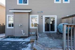 Photo 39: 2726 Sparrow Place in Edmonton: Zone 59 House Half Duplex for sale : MLS®# E4232767