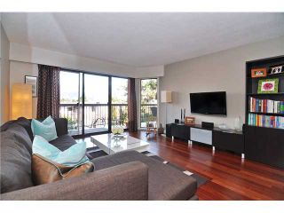 """Photo 7: 310 1235 W 15TH Avenue in Vancouver: Fairview VW Condo for sale in """"The Shaughnessy"""" (Vancouver West)  : MLS®# V1066041"""