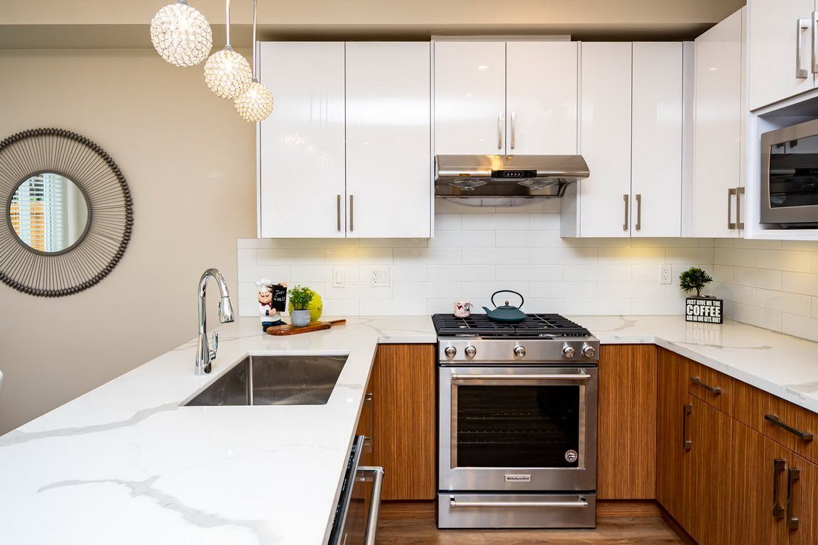 """Photo 17: Photos: 11 6551 WILLIAMS Road in Richmond: Woodwards Townhouse for sale in """"NOOR GARDENS"""" : MLS®# R2486835"""