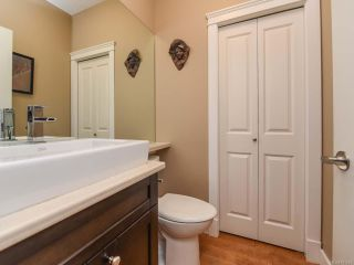 Photo 23: 13 2112 Cumberland Rd in COURTENAY: CV Courtenay City Row/Townhouse for sale (Comox Valley)  : MLS®# 831263