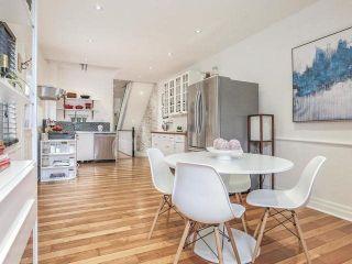 Photo 12: 25 Hamilton Street in Toronto: South Riverdale House (2-Storey) for sale (Toronto E01)  : MLS®# E4303625