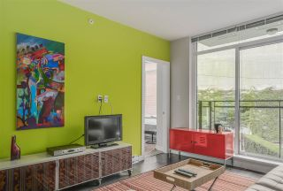 """Photo 5: 209 2321 SCOTIA Street in Vancouver: Mount Pleasant VE Condo for sale in """"The Social"""" (Vancouver East)  : MLS®# R2118663"""
