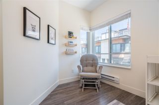 """Photo 18: 32 7811 209 Street in Langley: Willoughby Heights Townhouse for sale in """"The Exchange"""" : MLS®# R2589617"""
